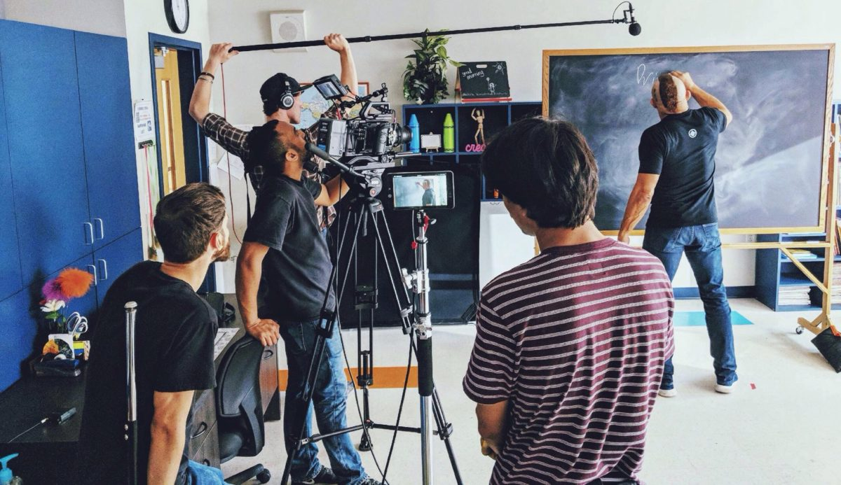 3 Reasons Why Professional Videography Matters