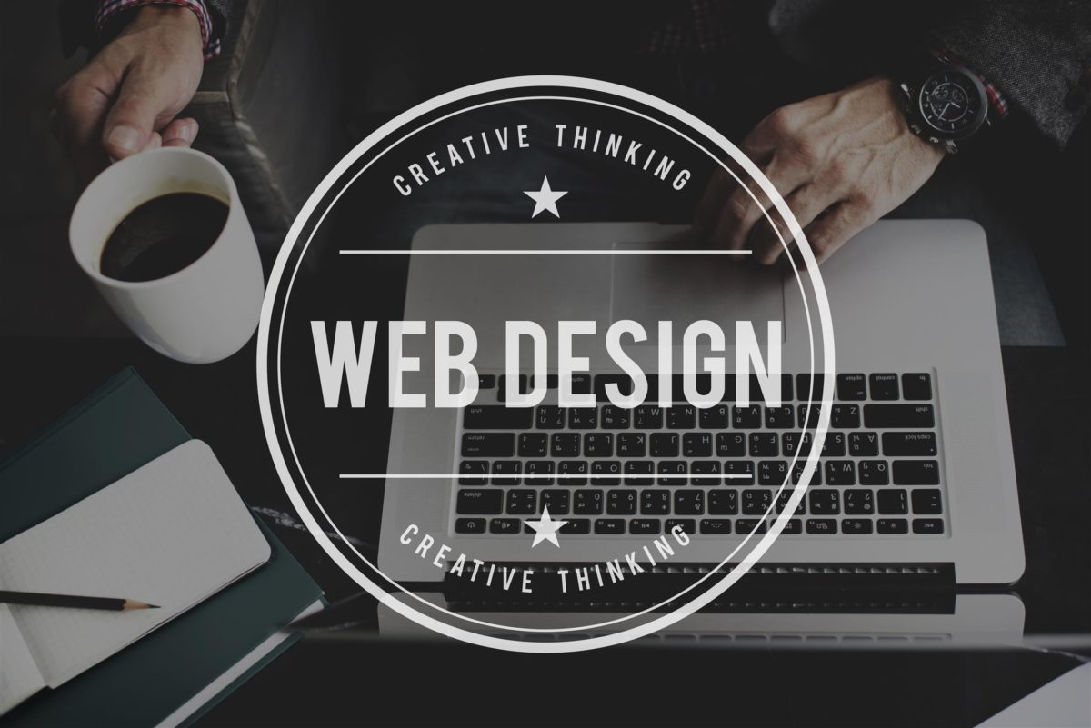 Top 3 Reasons Why Web Design Is Important
