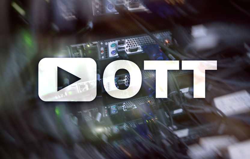 OTT Media Services Trending for 2019