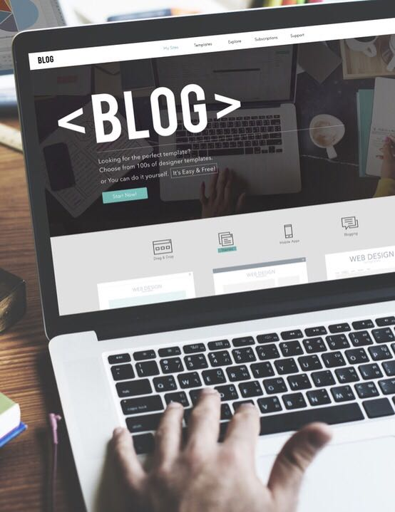 Top 3 Reasons to Blog in 2019