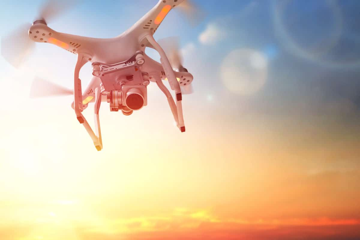 3 Reasons to Use Drones for Your Real Estate Advertising