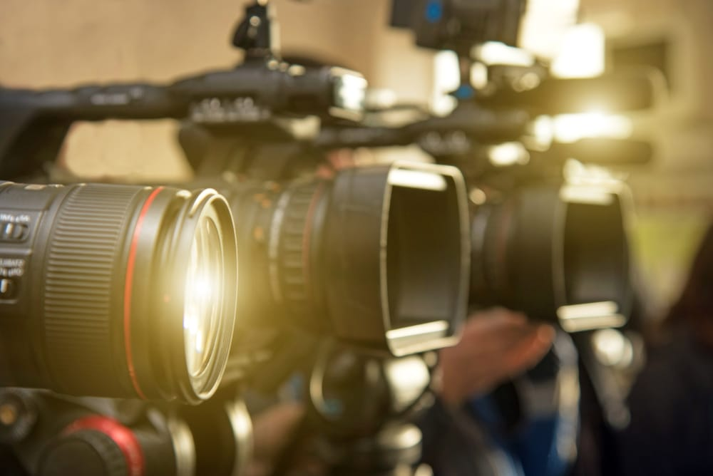 3 Ways Your Business Can Use Videography